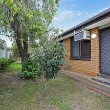 Rental info for Fresh as a Daisy! in the East Albury area