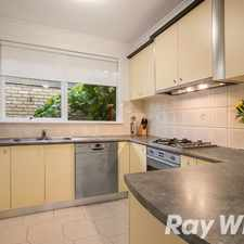 Rental info for Fantastic Family Home