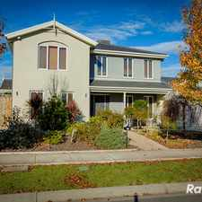 Rental info for WELCOME TO LUXURY! in the Pakenham area