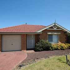 Rental info for Lovely Family Home!UNDER APPLICATION in the Skye area