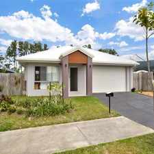 Rental info for Fully Furnished Immaculate Modern Gem in the Cairns area