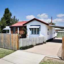 Rental info for Charming Cottage APPLICATION APPROVED in the Townsville area