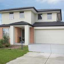 Rental info for DOUBLE STORY DELIGHT! in the Pakenham area