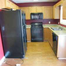 Rental info for AVAILABLE Charming 3 bedroom, 2 bathroom home that is ready to move in. Washer/Dryer Hookups!