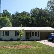 Rental info for clarkesville GA