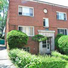 Rental info for Wightman in the Squirrel Hill South area