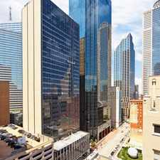 Rental info for LTV Tower