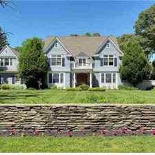 Rental info for Real Estate For Sale - Five BR, 5 1/Two BA Colonial in the Huntington area