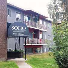 Rental info for Soho Manor in the Terrace Heights area