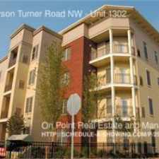 Rental info for 870 Mayson Turner Road NW in the Vine City area