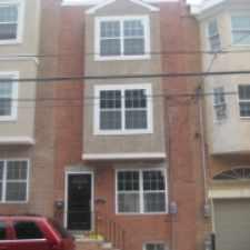Rental info for 2122 Carpenter Street in the Philadelphia area