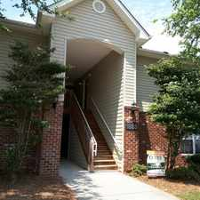Rental info for 1885 Crest Hollow Drive