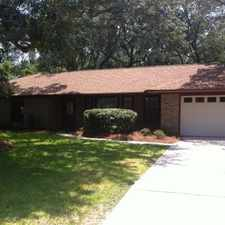 Rental info for All brick home in Bluewater Bay area