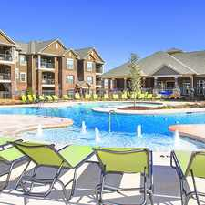 Rental info for Shores in the Oklahoma City area