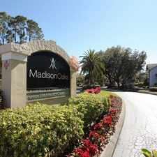 Rental info for Madison Oaks in the 34685 area