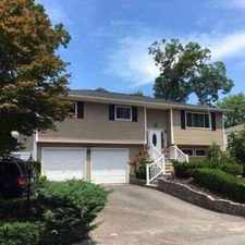 Rental info for Real Estate For Sale - Four BR, 1 1/Two BA Hi ranch in the Huntington area