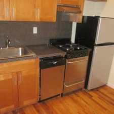 Rental info for 82nd St 1st Ave in the New York area
