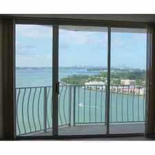 Rental info for 934 in the Miami area
