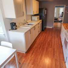 Rental info for 1530 Pine St #1 in the Boulder area