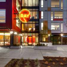 Rental info for Ray in the Wallingford area