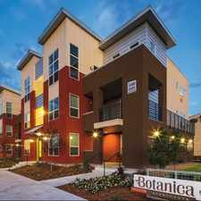Rental info for Botanica Eastbridge