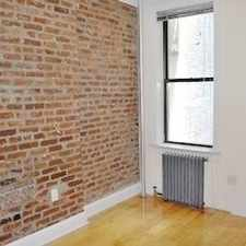 Rental info for 4th Ave & E 10th St in the New York area