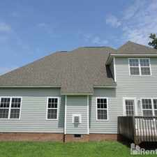 Rental info for This 2,145 square foot single family home has 3 be