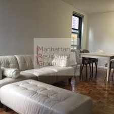 Rental info for 2nd Ave & E 92nd St