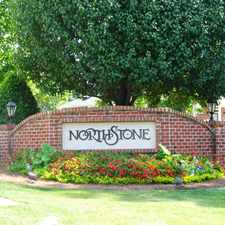 Rental info for Northstone Apartments