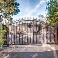 Rental info for For Sale: 4 Bed 5 Bath house in Studio City