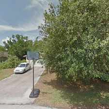 Rental info for Single Family Home Home in Sebastian for For Sale By Owner
