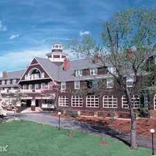 Rental info for Fairfax Hall - Senior Living Community in the Waynesboro area