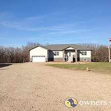 Rental info for Single Family Home Home in Arkansas city for For Sale By Owner