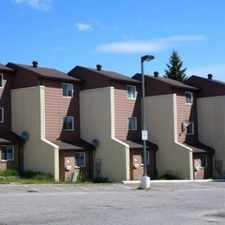 Rental info for 25 Grove Crescent