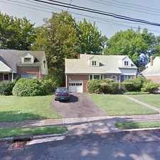 Rental info for Single Family Home Home in Teaneck for For Sale By Owner in the Bergenfield area