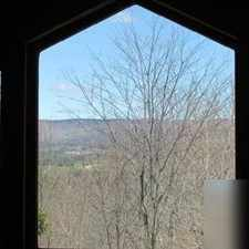 Rental info for Enjoy summer or fall in this beautiful secluded log cabin on 5 acres.