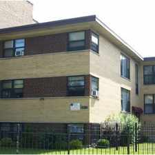 Rental info for 8231-37 S Ellis Ave