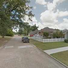 Rental info for Single Family Home Home in Lake charles for For Sale By Owner