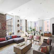 Rental info for Barclay St
