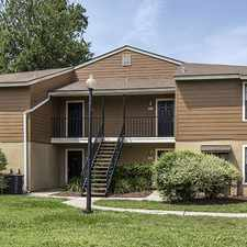 Rental info for Alexander Pointe in the Jacksonville area