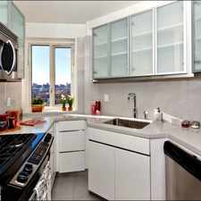 Rental info for 1 Avenue 19 Street in the Flatiron District area