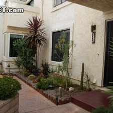 Rental info for $4000 2 bedroom Apartment in Northern San Diego Pacific Beach in the San Diego area