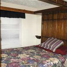 Rental info for McHenry Luxurious 4 + 2. Washer/Dryer Hookups!