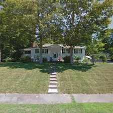 Rental info for Single Family Home Home in Norwood for For Sale By Owner