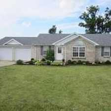 Rental info for Single Family Home Home in Bardstown for For Sale By Owner