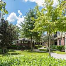 Rental info for Camden Whispering Oaks