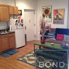 Rental info for Kenmare St in the SoHo area