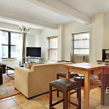 Rental info for Spring St in the SoHo area