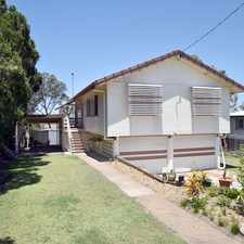 Rental info for :: COMFORTABLE HIGHSET HOME + SEPARATE DOWNSTAIRS FLAT in the Gladstone area