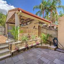 Rental info for Be in the heart of Mudgeeraba in the Robina area
